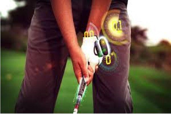 118,90€ GolfSense, Sensor de Golfe Apple e Android | Smartpen, Áudio e TV, Informática, Mobile, Mainline, Domótica e Gadgets