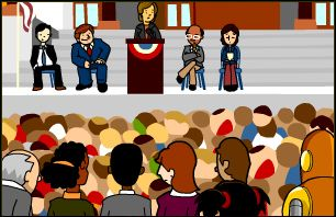 BrainPop on mayor, governor, and president