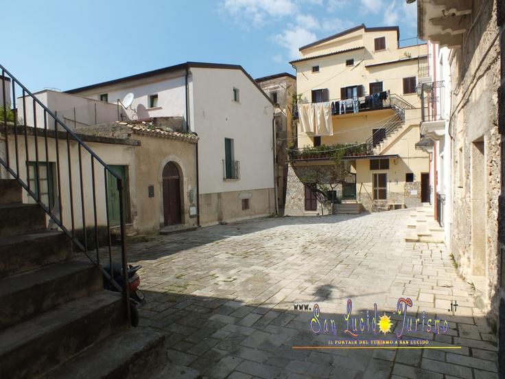 Piazza Giardinetti