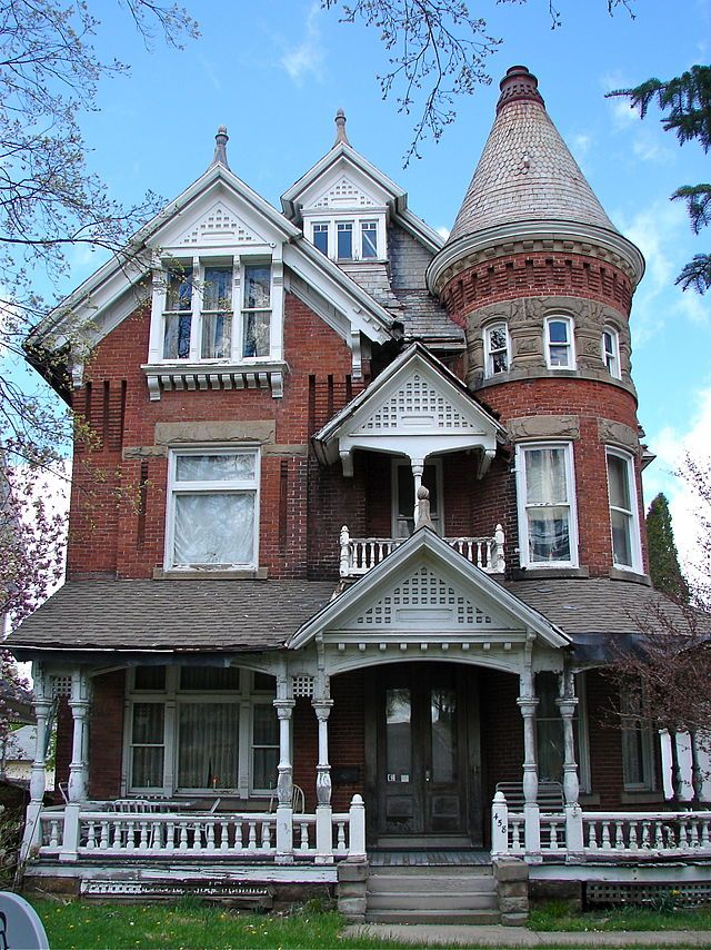 458 paw b bissman mansfield national register of historic places listings in richland county. Black Bedroom Furniture Sets. Home Design Ideas