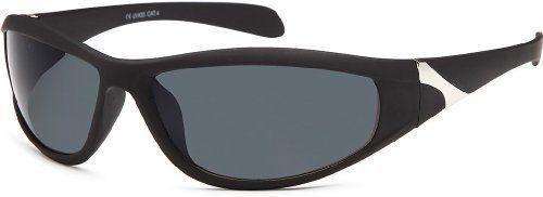 Wayfarer Nerd Brille Sonnenbrille Vintage Snowboardbrille Radbrille Herren Damen, Rahmenfarbe:Schwarz Schwarz