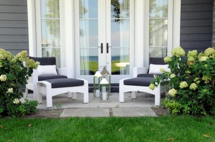 Andrew richard designs patio outdoor furniture