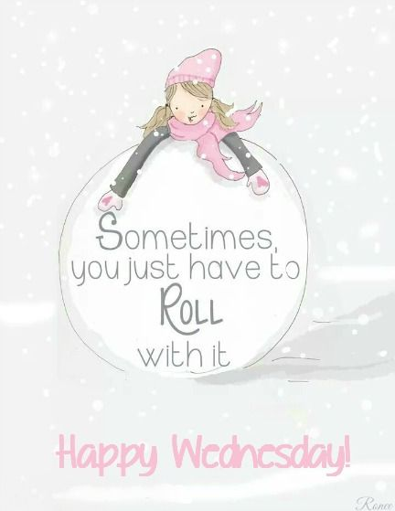 Happy Wednesday drinkpinkwithdee.com