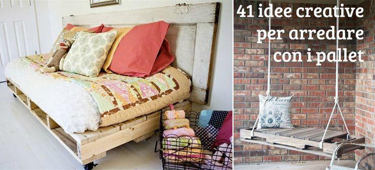 Oltre 1000 idee su Progetti Da Giardino Pallet su Pinterest  Letti ...