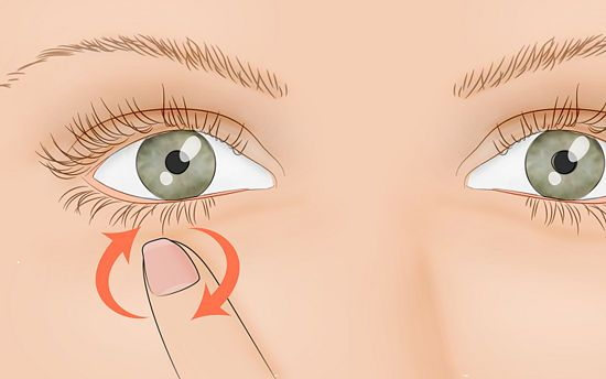 How to Stop Eye Twitching: 7 steps - wikiHow -- Just used this to stop my eye from twitching and it worked! Pinning for future use!