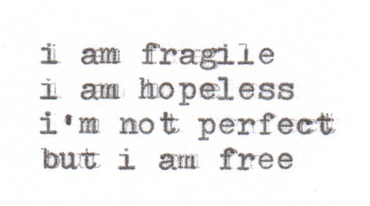 Fragile (Free) - Maria Mena