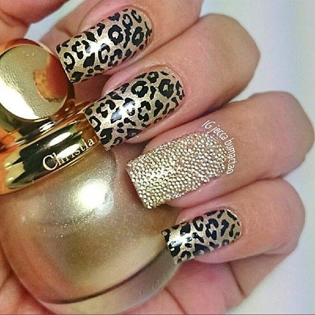 Instagram photo by jeccabumactao #nail #nails #nailart