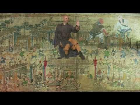 Xin Yi Liu He Quan 形意六合拳 | Shaolin Temple Greece 希腊少林寺
