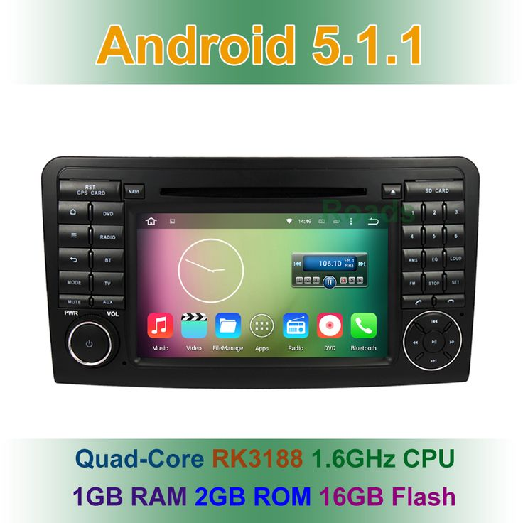 17 best ideas about mercedes benz ml 320 m benz quad core android 5 1 1 car dvd player gps for mercedes benz ml gl