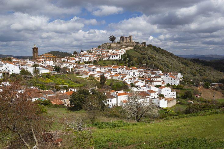 Cortegana (Huelva) | Galería de fotos 8 de 201 | Traveler