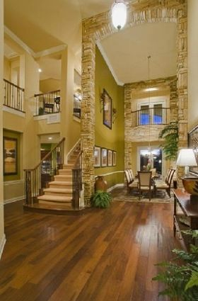 Indoor balcony dream house ideas for the home for Inside balcony