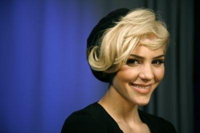 107 Best Images About Hair Color Platinum On Pinterest