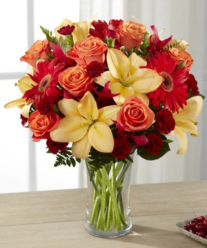 10 Best Fabulous Fall Flowers & Gifts Images On Pinterest