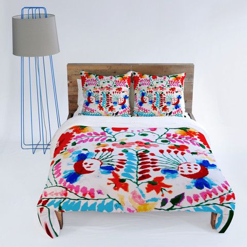 Deb Haugen Mexican Surf Trip Duvet Cover | Trips, Colors ...
