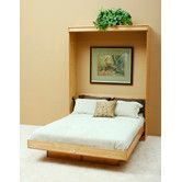 $2,166.73 for queen.  sunset stain.  free shipping.  Found it at Wayfair - Transitional Birch Murphy Bed