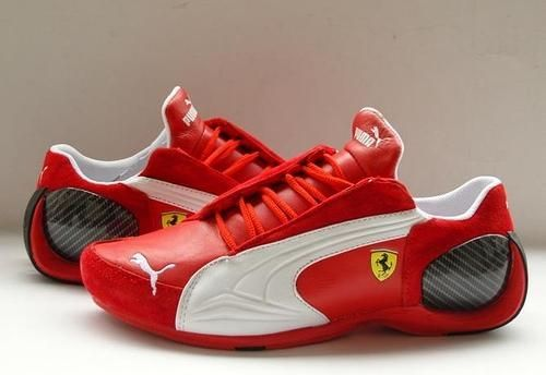 Ferrari Puma Sports Shoes