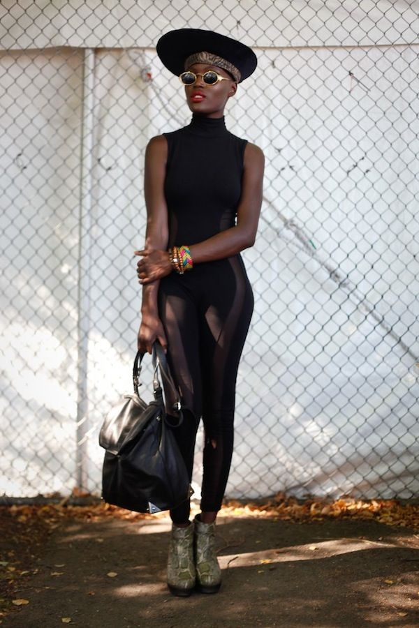 afropunk festival 2013 @ commodore barry park fashion ...