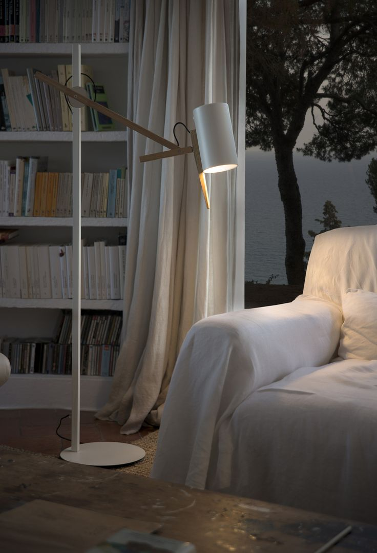 Pipe 3 led suspension lamp decor walther ambientedirect com - The Scantling Floor Lamp Was Designed By Mathias Cock For The Manufacturer Marset Modern And Straightforward Harmonizes The Scantling Floor Lamp With Any