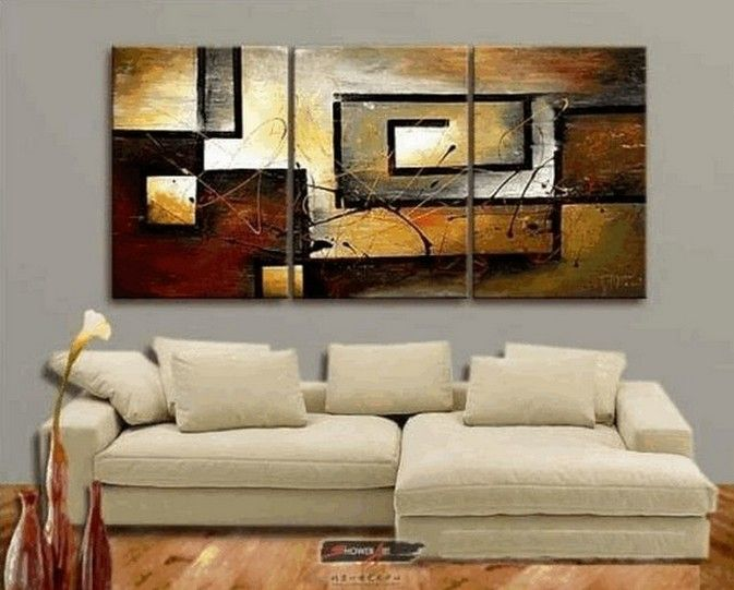 Abstract Art, Abstract Painting, Canvas Painting, Wall Art, Large Painting, Living Room Wall Art, Modern Art, 3 Piece Wall Art, Abstract Painting, Home Art Decor