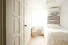 10 inspirations pour les petites chambres