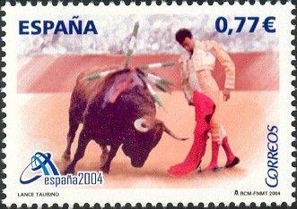 ESPAÑA 2004