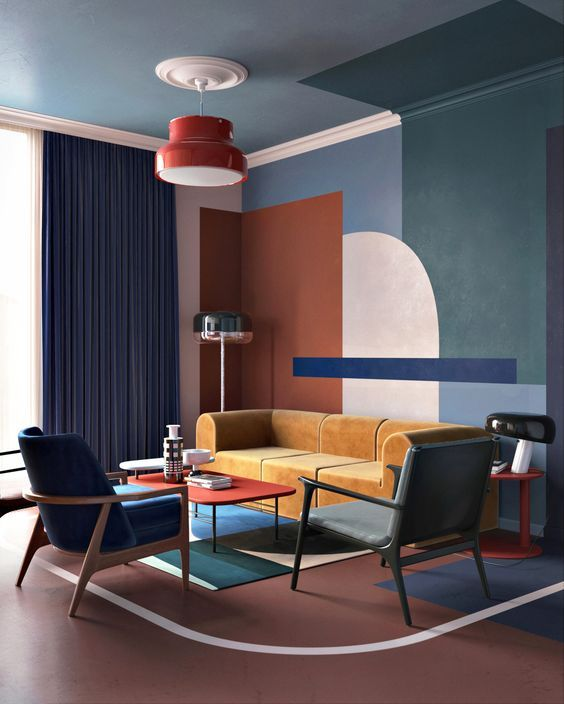 Best 25+ Tv Set Design Ideas On Pinterest