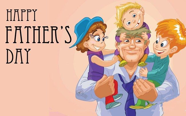 Happy Fathers Day Images Quotes 2018 For All Single Moms Meme Funny #happyfather...