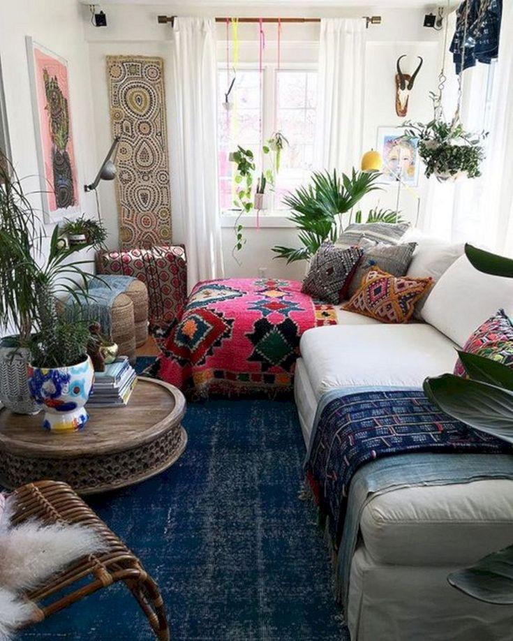 Astounding 24 Beautiful Hippie House Decorating Ideas For Cozy Home Interior https://24spaces.com/interior-design/24-beautiful-hippie-house-decorating-ideas-for-cozy-home-interior/