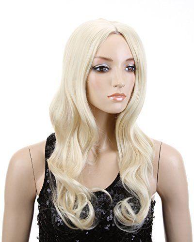 Blonde Hair Girl Cosplay Ideas