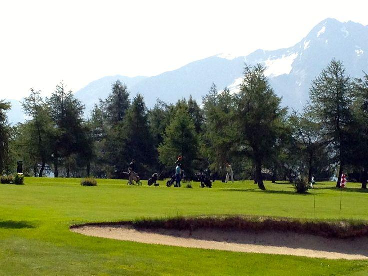 Absinthe La Reine  in a Golf tournament. Join the community.  www.absinthe-lareine.ch   #absinthe #suisseabsinthe #golf #swissabsinthe #absinthedistribution #originalabsinthe #valdetravers #absinthelareine