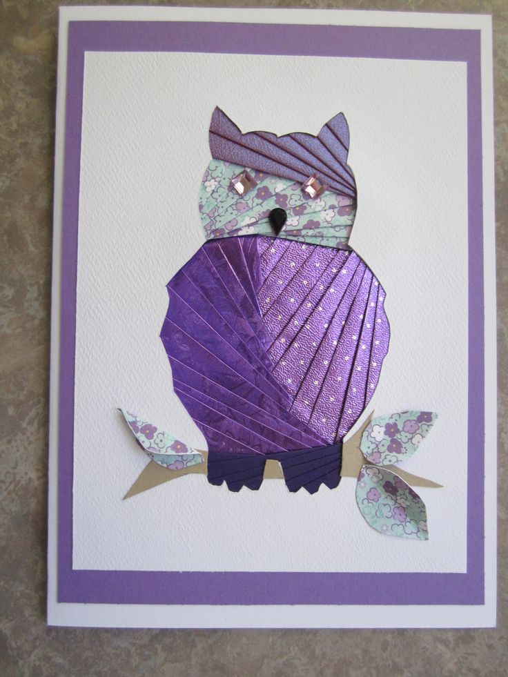 15 printable iris folding patterns for card makers on a budget