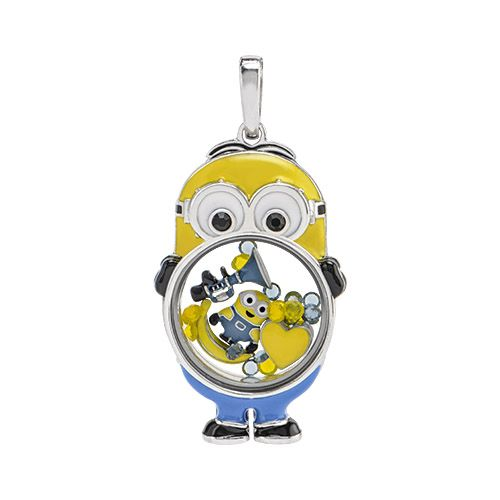 Origami Owl. Despicable Me 3 collection! CharmingLocketsByAline.OrigamiOwl.com
