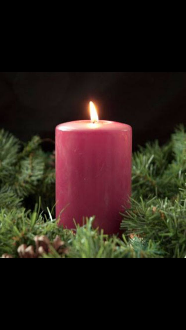 First Sunday of Advent ✨❤️