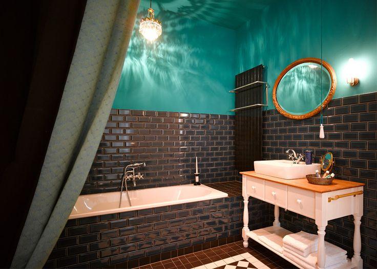 Дизайн-проекты ванных комнат: 80 современных и изящных вариантов реализации http://happymodern.ru/dizajn-proekt-vannyx-komnat/ Отдельное освещение для ванной и зеркала Смотри больше http://happymodern.ru/dizajn-proekt-vannyx-komnat/
