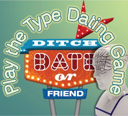 Researching the psychology of fonts. Which typeface would you date, ditch or friend? Get your personality analysis at the end http://www.surveymonkey.com/s/typedating
