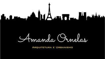 Amanda Ornelas Arquitetura, Urbanismo e Interiores
