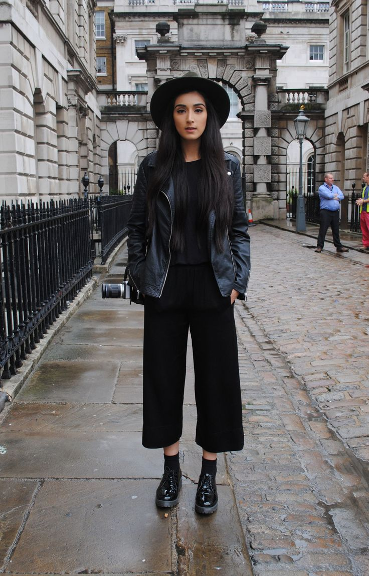 best of lfw street style london fashion week ss14 best of lfw street ...