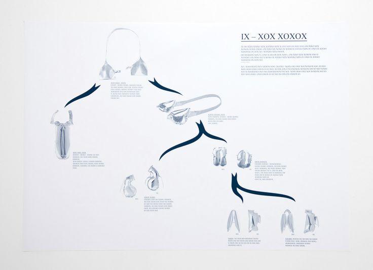 Benjamin Lignel, Généalogie, 2013, courtesy NextLevel Galerie