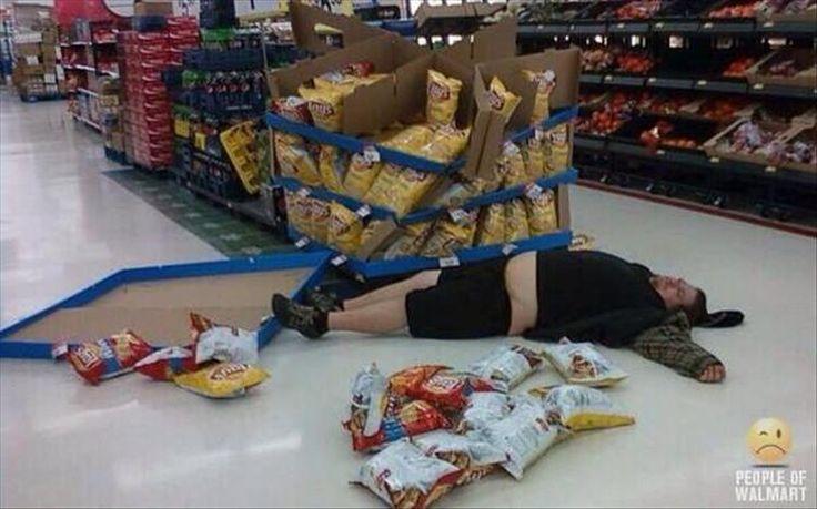 Meanwhile At Walmart 16 Pics