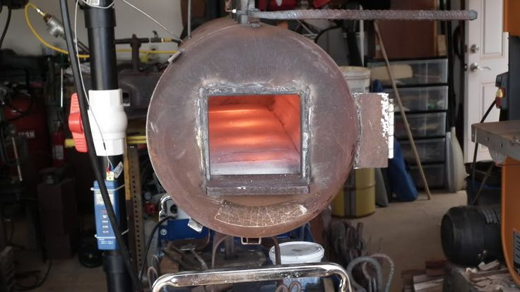 diy heat treat oven Google Search Diy, Edison light