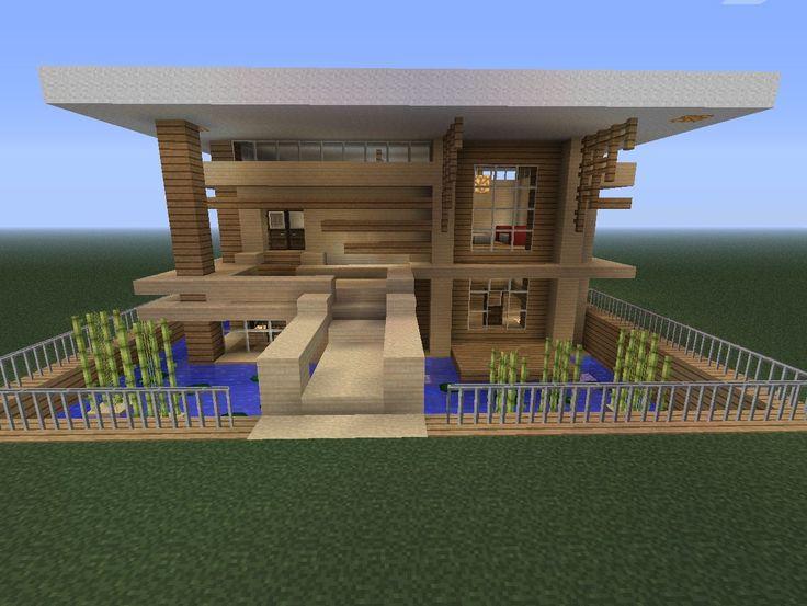 Architecture Houses Minecraft