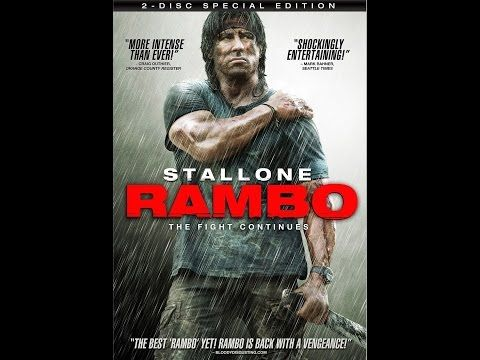 [Sylvester Stallone Movies] Rambo IV (2008) Full Movie In English [HD 1080p] - YouTube