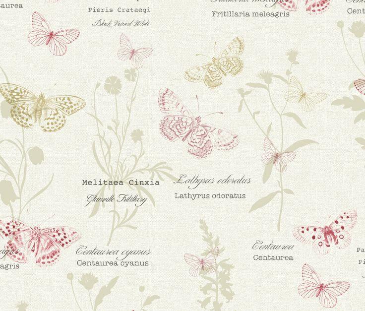 'Papillon' spring