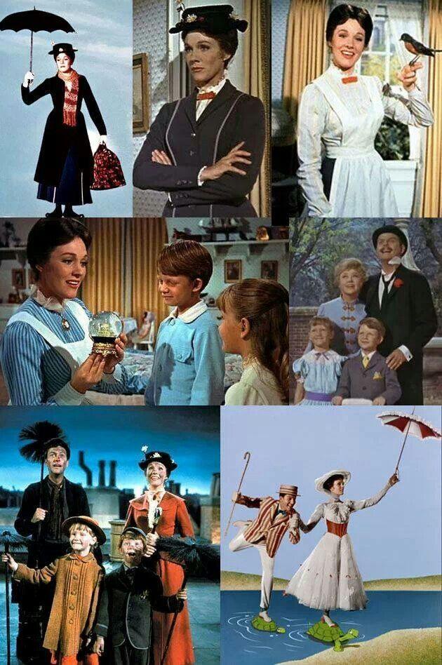 Mary Poppins Original Cast 1964 Diesel Square Window Bracelet Watch