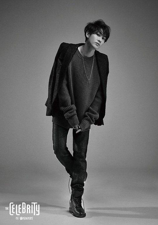 Super Junior's Eunhyuk Reveals Last Photo Shoot and Buzz Cut Before Military Enlistment