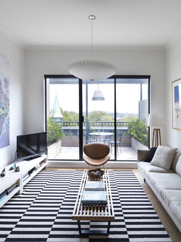 STEEPLE APARTMENT | alwill  #view #interiors #livingroom #pendant