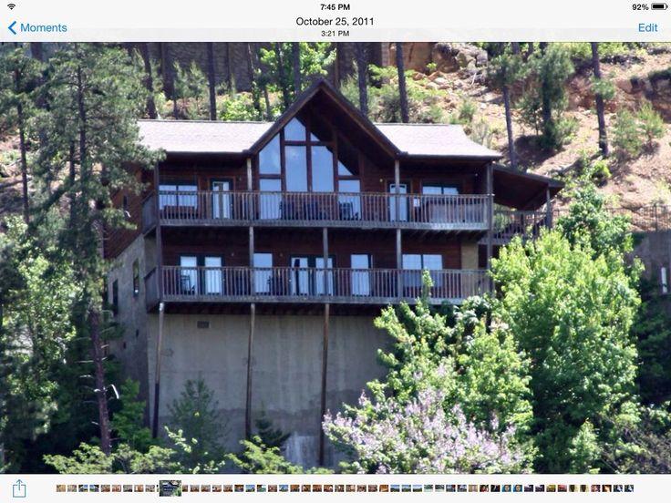 Cabin vacation rental in Sevierville, TN, USA from VRBO.com! #vacation #rental #travel #vrbo