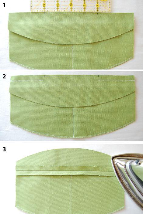 Fanny Pack Pattern