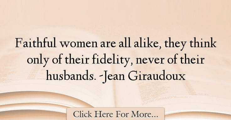 Jean Giraudoux Quotes About Women - 73940