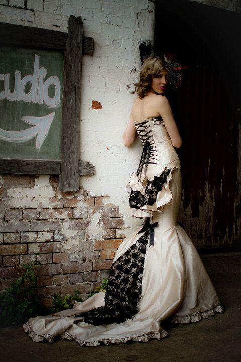 Rebecca Cobbing Couture